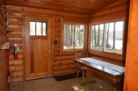 Beaver-House-Entry