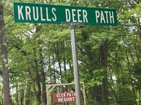 deer-path
