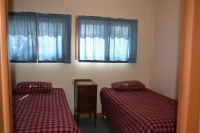 Loons-Twin-Bedroom