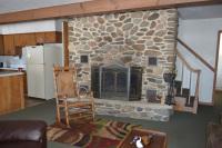 Otters-Fireplace